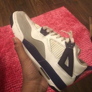"""Air Jordan 4 """"Knicks"""""""